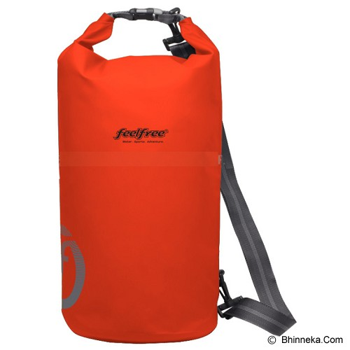 FEELFREE Dry Tube 20 [T20] - Orange - Waterproof Bag
